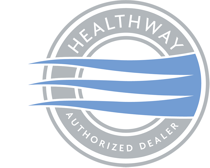 Authorized HealthWay Air Purification Dealer